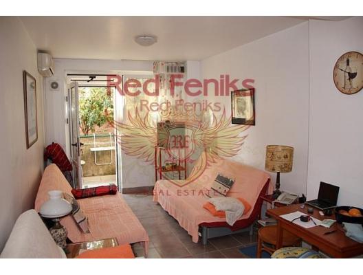 Studio on St. Stefan, Montenegro da satılık emlak, Becici da satılık ev, Becici da satılık emlak