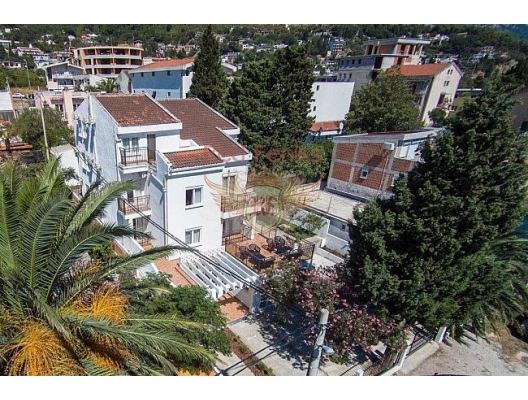 Hotel in Sutomore, property in Montenegro, hotel for Sale in Montenegro