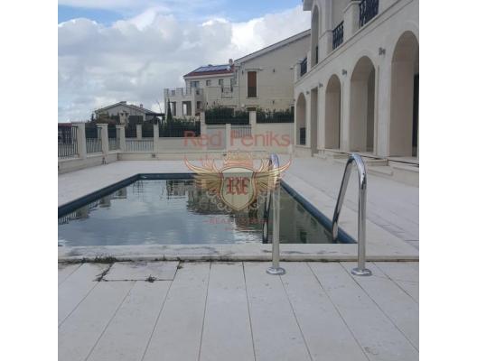 Panaromik Deniz Manzaralı Lüks Villa, Region Budva satılık müstakil ev, Region Budva satılık müstakil ev
