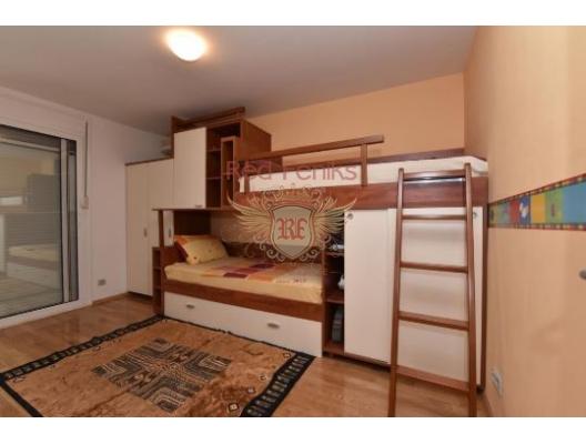 Budva Şehir Merkezi'nde Lüks Daire, Region Budva da satılık evler, Region Budva satılık daire, Region Budva satılık daireler