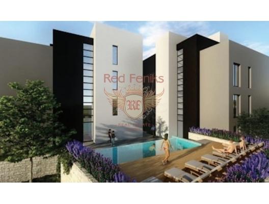 Tivat'ta Yeni Sitede Penthouse, Bigova dan ev almak, Region Tivat da satılık ev, Region Tivat da satılık emlak