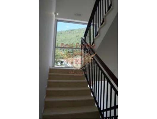 Petrovac'ta yeni bir evde üç daire, Montenegro da satılık emlak, Becici da satılık ev, Becici da satılık emlak