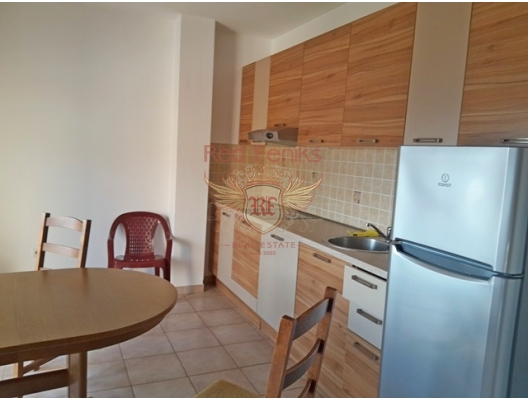 One bedroom apartment in Becici, apartment for sale in Region Budva, sale apartment in Becici, buy home in Montenegro