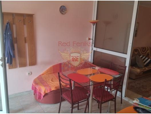 Becici'de iki odalı mukemmel bir daire, Becici da satılık evler, Becici satılık daire, Becici satılık daireler