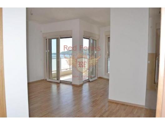 Becici'de iki daire, Karadağ satılık evler, Karadağ da satılık daire, Karadağ da satılık daireler