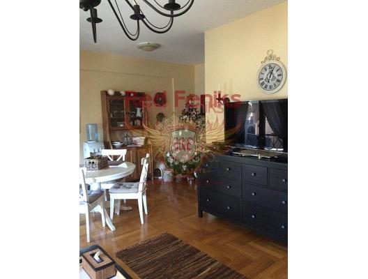 Tivat'ta lüks daire, Region Tivat da ev fiyatları, Region Tivat satılık ev fiyatları, Region Tivat ev almak