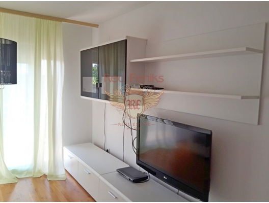 Two bedroom apartment in Petrovac, apartment for sale in Region Budva, sale apartment in Becici, buy home in Montenegro