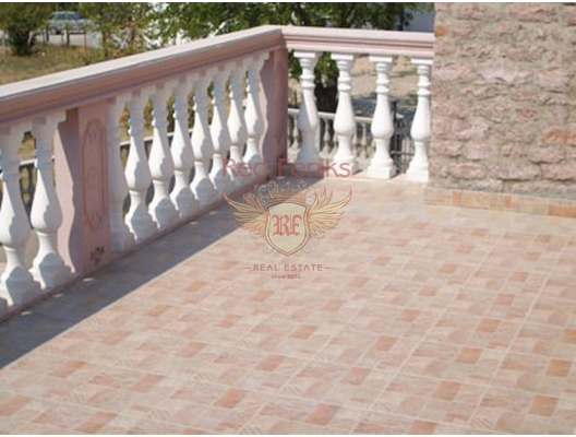 Nice stone house with apartments in Bar, Montenegro real estate, property in Montenegro, Region Bar and Ulcinj house sale