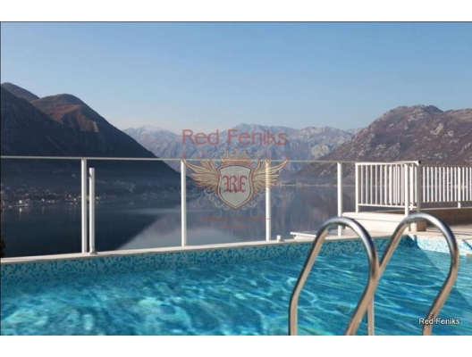 Two bedroom apartment in Kotor, apartments for rent in Dobrota buy, apartments for sale in Montenegro, flats in Montenegro sale