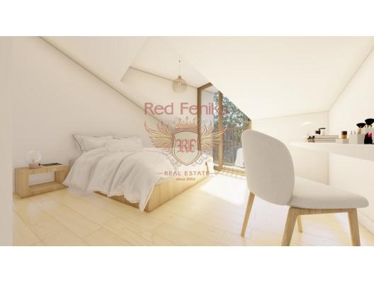 Tivat'ta Tek odalı apartman dairesi, Montenegro da satılık emlak, Bigova da satılık ev, Bigova da satılık emlak