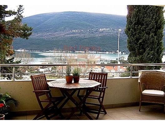 Djenovici'de Rehat Daire, Montenegro da satılık emlak, Baosici da satılık ev, Baosici da satılık emlak