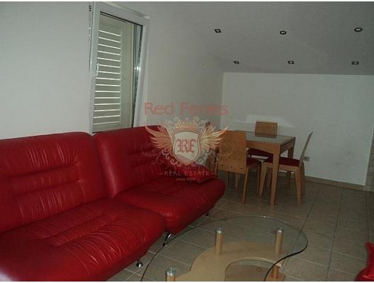 Kotor'da Apartman Dairesi, Dobrota da satılık evler, Dobrota satılık daire, Dobrota satılık daireler