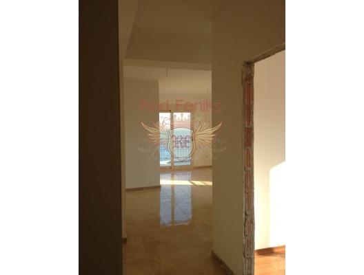 Becici'de mükemmel kompleks, Becici da ev fiyatları, Becici satılık ev fiyatları, Becici da ev almak