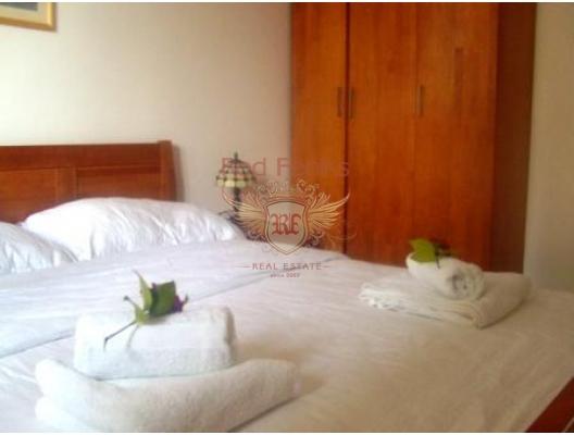 Becici'de yeni kompleks daire, Montenegro da satılık emlak, Becici da satılık ev, Becici da satılık emlak