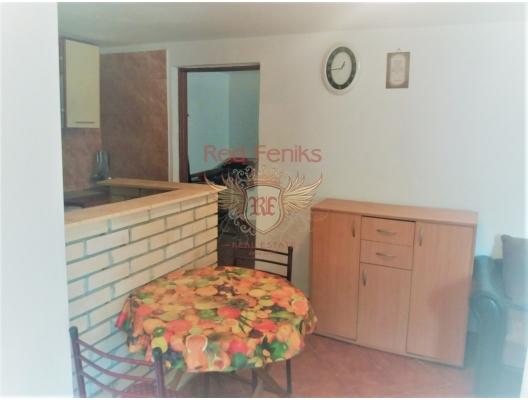 Das Steinhaus in Zelenika, Montenegro Immobilien, Immobilien in Montenegro