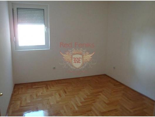 Igalo'da yeni binada daireler, (Herceg Novi), Karadağ satılık evler, Karadağ da satılık daire, Karadağ da satılık daireler