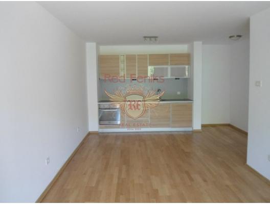 Przno'da, mükemmel komplekste yeni daire, Montenegro da satılık emlak, Becici da satılık ev, Becici da satılık emlak