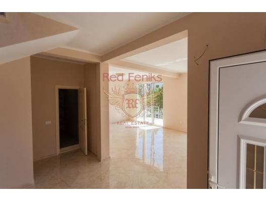 New Тwo-Storey Villa in Bar, Montenegro real estate, property in Montenegro, Region Bar and Ulcinj house sale