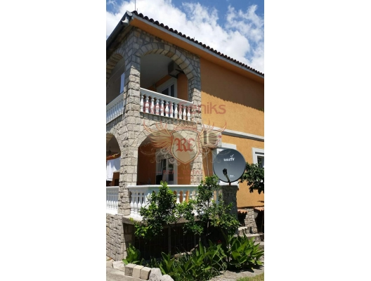 Family Mini-Budva'da otel, Kotor da Satılık Hotel, Karadağ da satılık otel, karadağ da satılık oteller