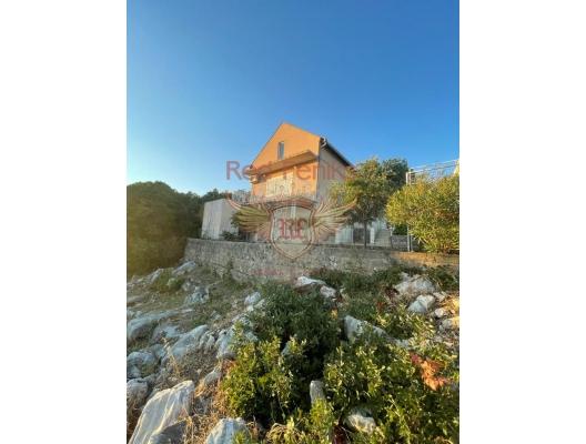 Cozy House with panoramic Sea views in Herceg Novi, Montenegro real estate, property in Montenegro, Herceg Novi house sale