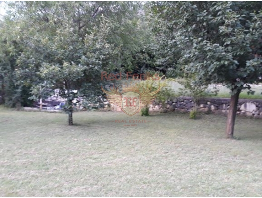 Danilovgrad'da büyük bir arsa ile satılık ev, Karadağ Villa Fiyatları Karadağ da satılık ev, Montenegro da satılık ev, Karadağ satılık villa