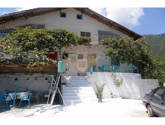 95 metrekarelik bir yaşam alanı olan satılık iyi bir ev.