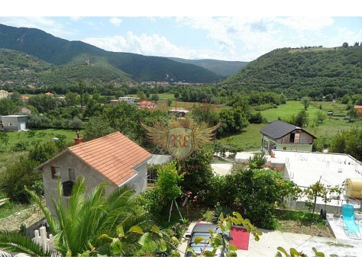 Zelenika'da güzel ev, Karadağ satılık ev, Karadağ satılık müstakil ev, Karadağ Ev Fiyatları