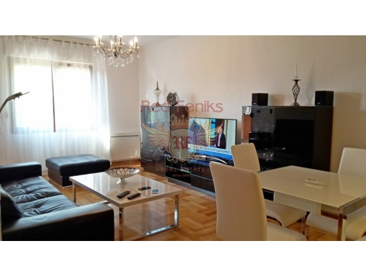 One-bedroom apartment in Petrovac, sea view apartment for sale in Montenegro, buy apartment in Becici, house in Region Budva buy