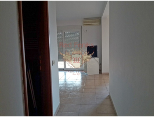 One bedroom apartment in Becici, sea view apartment for sale in Montenegro, buy apartment in Becici, house in Region Budva buy