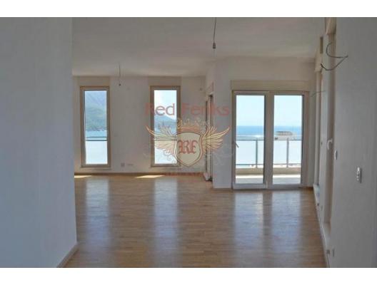Becici'de iki daire, becici satılık daire, Karadağ da ev fiyatları, Karadağ da ev almak