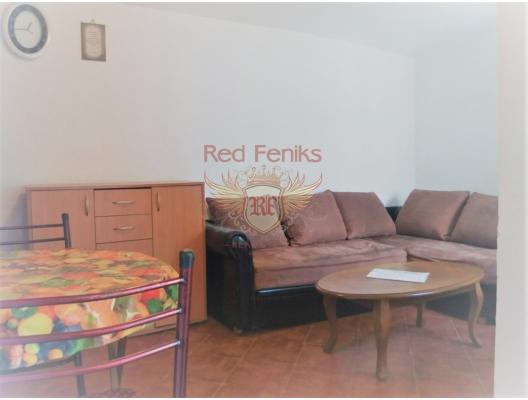 Two bedroom apartment in Becici, Becici da satılık evler, Becici satılık daire, Becici satılık daireler