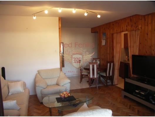 Budva'da iki Yatak odalı bir daire, Becici da satılık evler, Becici satılık daire, Becici satılık daireler