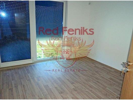 Tivat'ta daireler (Donja Lastva), Karadağ satılık evler, Karadağ da satılık daire, Karadağ da satılık daireler