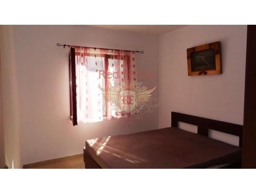 Rafailovici'de güzel daire, Becici da satılık evler, Becici satılık daire, Becici satılık daireler