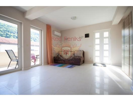 Budva'da tek yatak odalı daire, Becici da satılık evler, Becici satılık daire, Becici satılık daireler