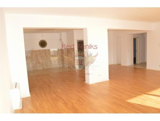 Three bedroom apartment for sale in Montenegro, Becici, hotel in Montenegro for sale, hotel concept apartment for sale in Becici
