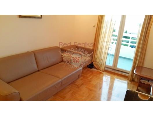 Petrovac'ta bir yatak odalı daire, Becici da satılık evler, Becici satılık daire, Becici satılık daireler