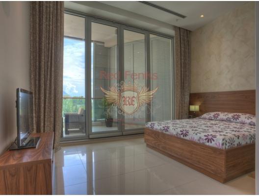 Two Bedroom Apartment in Budva, Becici da ev fiyatları, Becici satılık ev fiyatları, Becici da ev almak