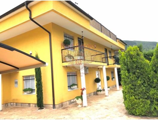 Budva Lastva Grbaljska, Güzel Villa, Becici satılık müstakil ev, Becici satılık müstakil ev, Region Budva satılık villa