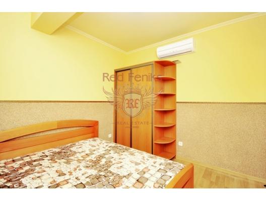 Rafailovici'de iki odalı bir daire, Becici da satılık evler, Becici satılık daire, Becici satılık daireler