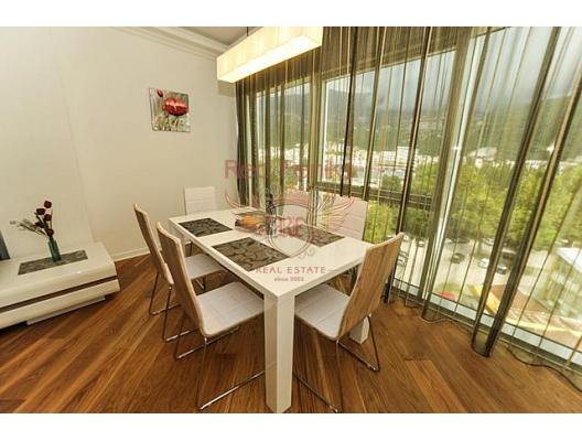 Budva'da iki Apartman Dairesi, Montenegro da satılık emlak, Becici da satılık ev, Becici da satılık emlak
