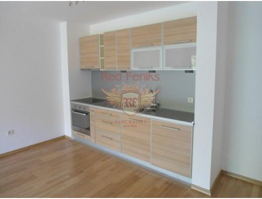 Przno'da, mükemmel komplekste yeni daire, Becici da satılık evler, Becici satılık daire, Becici satılık daireler