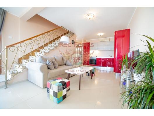Krimovice'de iki muhteşem şehir evi, Region Budva satılık müstakil ev, Region Budva satılık villa