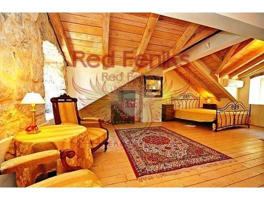 Muo'da ev, Karadağ satılık ev, Karadağ satılık müstakil ev, Karadağ Ev Fiyatları