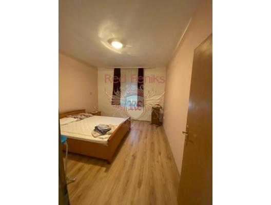 Yeni ev Deniz Manzaralı Suschepan bölgesinde Herceg Novi, Herceg Novi satılık müstakil ev, Herceg Novi satılık müstakil ev