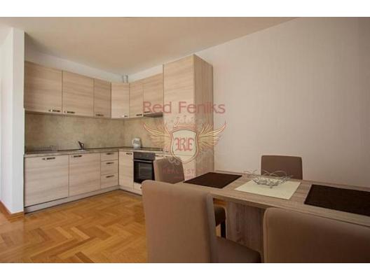 Petrovac ferah Daire, Karadağ satılık evler, Karadağ da satılık daire, Karadağ da satılık daireler