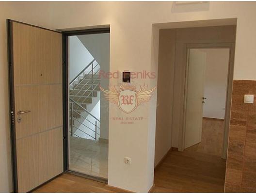 Dobrota'da Apartman Dairesi, Dobrota da satılık evler, Dobrota satılık daire, Dobrota satılık daireler