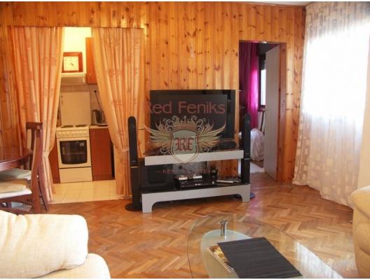 Budva'da iki Yatak odalı bir daire, Becici da ev fiyatları, Becici satılık ev fiyatları, Becici da ev almak