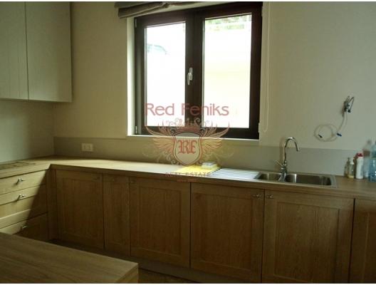 Rjeka Rezevici'de iki odalı bir daire, Becici da ev fiyatları, Becici satılık ev fiyatları, Becici da ev almak