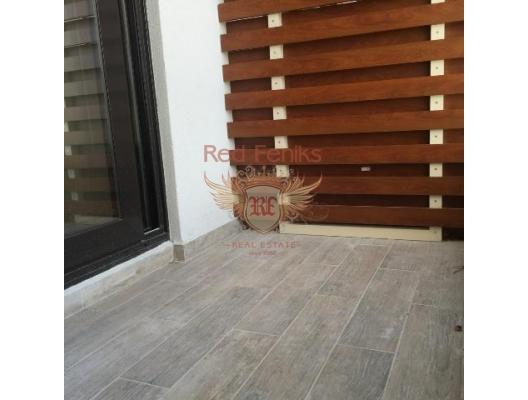 Rafailovici'de iki ve üç yatak odalı daireler, Region Budva da satılık evler, Region Budva satılık daire, Region Budva satılık daireler